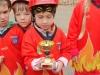 Naši nejmladší hasiči